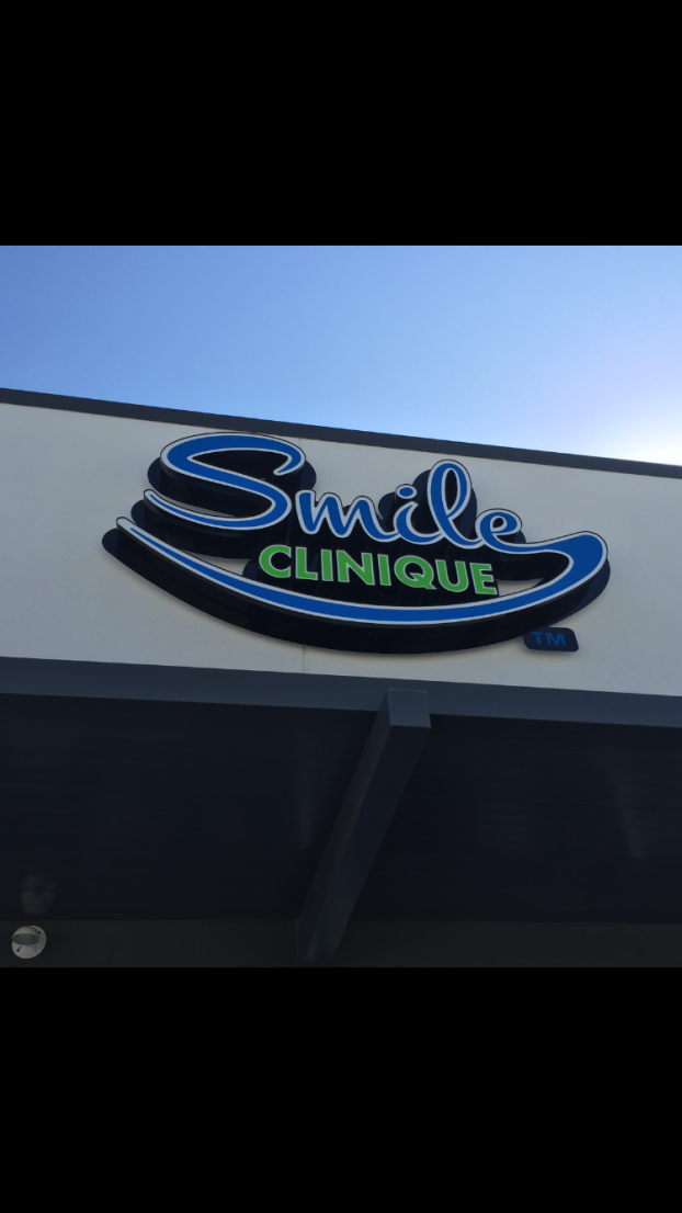 On location at Smile Unique, a Dentist in Houston, TX
